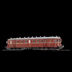 "Brawa 44802 Dieselmotorvagn CMDO 9 ""NSB"", driftnummer 18292"