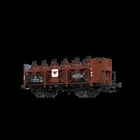 "Brawa 49306 Syravagn typ Z ""DSB"", driftnummer 508 060"