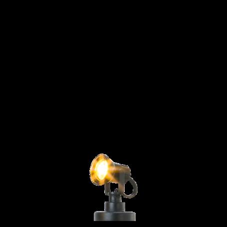 Brawa 84114 Spotlight, 14 mm, LED, med pin-socket