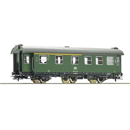 Roco 00104 Personvagn 1/2:a klass AB3yge 37 409 typ DB