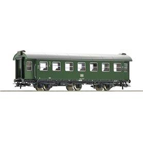 Roco 00105 Personvagn 2:a klass B3yge 87 577 typ DB