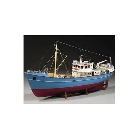Billing Boats 476 Nordkap