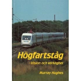 Media BOK52 Högfartståg - Vision och verklighet