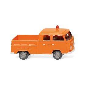 """Wiking 31402 VW T2 Crew Cab """"Municipal"""""""