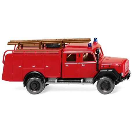 Wiking 86337 Fire brigade- TLF 16 (Magirus)