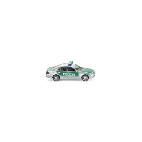 "Wiking 10420 MB E Klasse ""Polizei"""