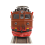 Roco 73869 Ellok klass Dm typ SJ med ekerhjul, ljudmodul