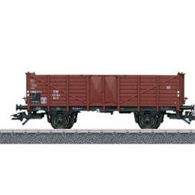 Märklin 00142 Öppen godsvagn 713 164 Om12 typ DB