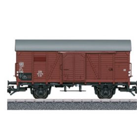 Märklin 00145 Godsvagn 153 075 G 20 typ DB