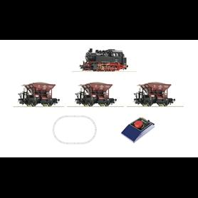 "Roco 51159 Startset analog typ DB ""Class 80"""