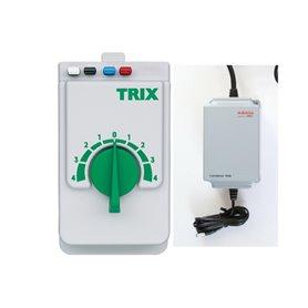 Trix 00002 Transformator-set för Trix H0 och N-skala