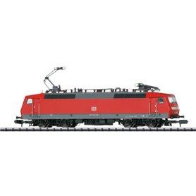 Trix 00034 Ellok klass 120 91 80 6 120145-8 typ DB