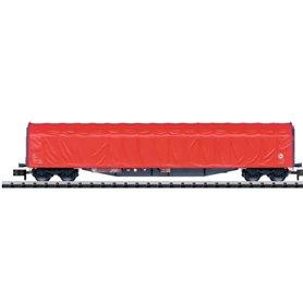 Trix 00037 Godsvagn Rils 3540 458-7 typ DB