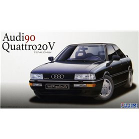Fujimi 126333 Audi 90 Quattro 20V