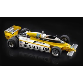 Italeri 4707 Renault RE 20 Turbo