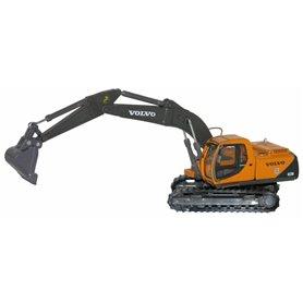 Promotex 6505 Bandgrävare Volvo Ec 210 Excavator