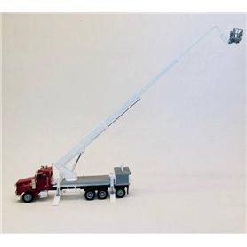 Promotex 6533 Peterbilt 367 Boom Truck