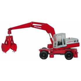 Promotex 6520 Poclain 90PB Heritage Excavator