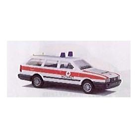 """Busch 48109 VW Passat """"DRK Notzart"""""""