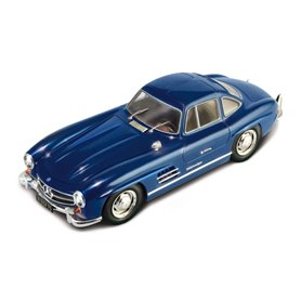"Italeri 3645 Mercedes Benz SL 300 ""Gullwing"""