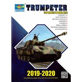 Media KAT509 Trumpeter Huvudkatalog 2019/2020