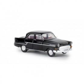 Brekina 20880 Opel Kapitän 1956, svart, TD