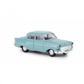 Brekina 20882 Opel Kapitän 1956, grön, TD