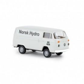 Brekina 33540 VW Skåp T2 'Norsk Hydro'