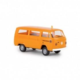 Brekina 33141 VW Kombi T2 'Göteborgs Spårvägar'