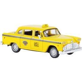 "Brekina 58921 Checker Cab ""New York 1978"" Von Drummer"