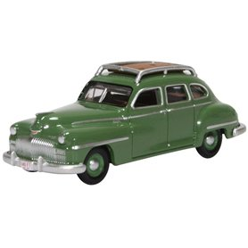 Oxford Models 129498 Desoto Suburban 1946-48 Noel Green