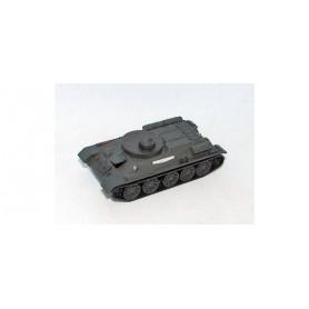 Herpa 746670 Towing armor T-34 BREM UDSSR