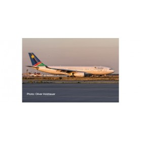 Herpa 533683 Flygplan Air Namibia Airbus A330-200
