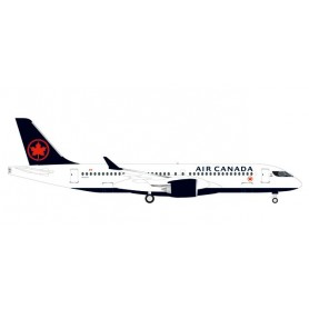 Herpa 533898 Flygplan Air Canada Airbus A220-300