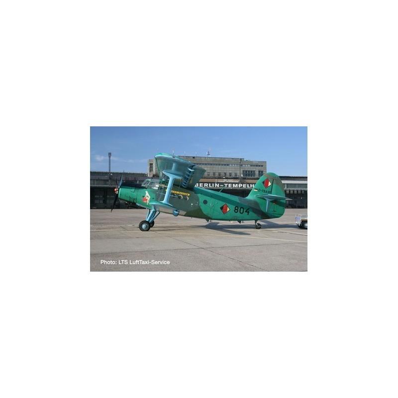 LTS Luft Taxi Service Antonov AN-2 Herpa 570602-1//200 Classic-Antonow