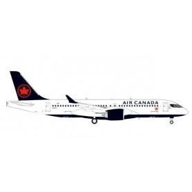 Herpa 570619 Flygplan Air Canada Airbus A220-300