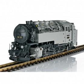 LGB 26816 Ånglok klass 99.22 typ DRG