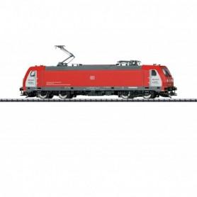 Trix 22656 Ellok klass 185 typ DB Schenker Rail Scandinavia A|S 'Green Cargo'