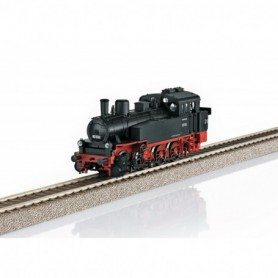 Trix 22977 Ånglok klass 92 typ DB