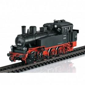 Märklin 39923 Ånglok klass 92 typ DB