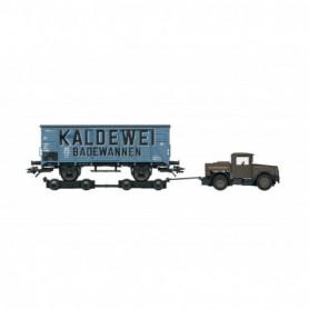 Märklin 48822 Godsvagn G10 typ DB