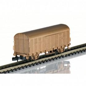 Märklin 82170 Godsvagn Gl Dresden 'Real Bronze'