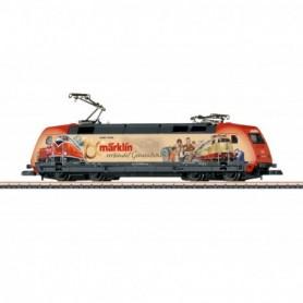 Märklin 88677 Ellok klass 101 064-4 typ DB AG