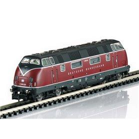 Trix 16224 Diesellok klass V200 typ DB