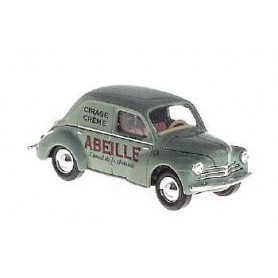 "Busch 46501 Renault 4 CV ""Arbeille"""