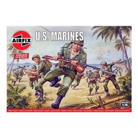 """Airfix 00716V Figurer U.S. Marines """"Vintage"""""""