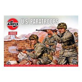 "Figurer U.S. Paratroops ""Vintage Classics"""