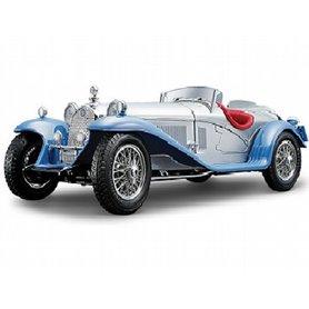Burago 12063 Alfa Romeo 8C 2300 Spider Touring 1932
