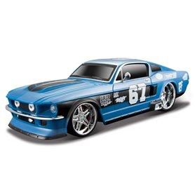 "Maisto 81223 Ford Mustang GT 1967 ""MotoSounds"""