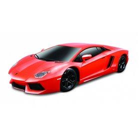 "Maisto 81221 Lamborghini Aventador ""MotoSounds"""